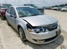2007 SATURN ION LEVEL #1378613514