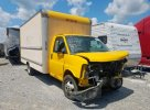 2004 GMC SAVANA CUT #1378639214