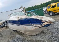 2003 SEA RAY SEARAY 200 #1378661677