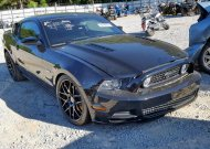 2014 FORD MUSTANG GT #1378664264