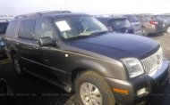 2006 MERCURY MOUNTAINEER LUXURY #1378957727
