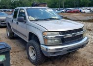 2008 CHEVROLET COLORADO #1379211524