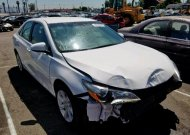 2016 TOYOTA CAMRY LE #1379789301