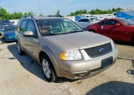2006 FORD FREESTYLE #1380370057