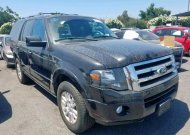 2013 FORD EXPEDITION #1383579414