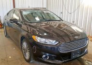 2015 FORD FUSION TIT #1383584764