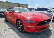 2019 FORD MUSTANG #1387258611