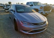 2015 CHRYSLER 200 LIMITE #1389710937