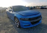 2015 DODGE CHARGER R/ #1389710944