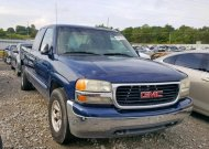 2001 GMC NEW SIERRA #1389748691