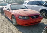 2002 FORD MUSTANG #1390223974