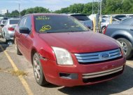 2006 FORD FUSION S #1390227071