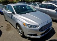 2016 FORD FUSION TIT #1390713697
