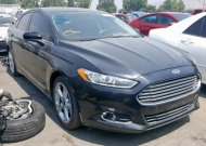 2016 FORD FUSION S #1391381524