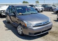 2011 FORD FOCUS S #1391778871