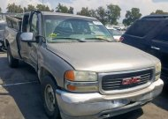 2000 GMC NEW SIERRA #1391908491