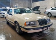 1983 FORD THUNDERBIR #1392056627