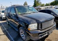 2003 FORD EXCURSION #1392059397