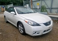 2007 TOYOTA CAMRY SOLA #1392064567
