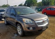 2008 SATURN OUTLOOK XE #1392067894