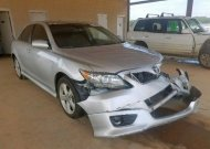 2011 TOYOTA CAMRY BASE #1392070961