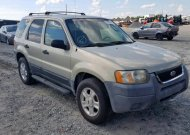2003 FORD ESCAPE XLT #1392077117