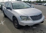 2006 CHRYSLER PACIFICA #1392080031