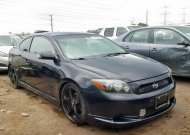 2009 TOYOTA SCION TC #1393187361