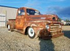 1949 FORD F-1 #1393221577
