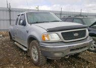 2003 FORD F150 #1393232964