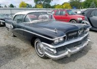 1958 BUICK SPECIAL #1395345884