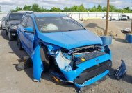 2017 FORD FOCUS RS #1396372621