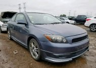 2008 TOYOTA SCION TC #1396383214