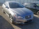 2009 JAGUAR XF SUPERCH #1398586797