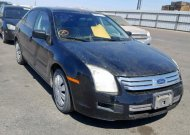 2008 FORD FUSION S #1399080744