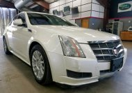 2011 CADILLAC CTS LUXURY #1400735037