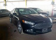 2016 FORD FUSION S #1402339621