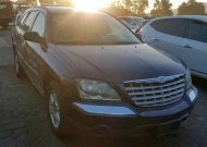 2004 CHRYSLER PACIFICA #1402877251