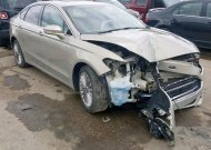 2015 FORD FUSION TIT #1402903427