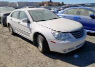 2007 CHRYSLER SEBRING TO #1402909904