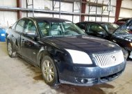 2008 MERCURY SABLE PREM #1402932474