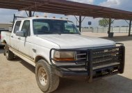 1997 FORD F250 #1402935704