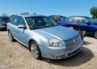 2009 MERCURY SABLE PREM #1403405564
