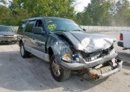 2003 FORD EXPEDITION #1403411331