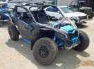 2018 CAN-AM MAVERICK X #1404005327