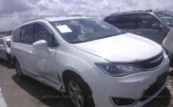 2017 CHRYSLER PACIFICA TOURING L PLUS #1404442681