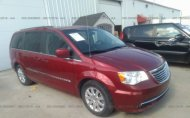 2013 CHRYSLER TOWN & COUNTRY TOURING #1404443084