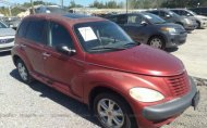 2002 CHRYSLER PT CRUISER LIMITED/DREAM CRUISER #1404954154