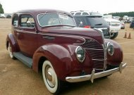 1939 FORD DELUXE #1406453401