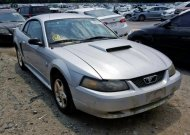 2004 FORD MUSTANG #1407066257